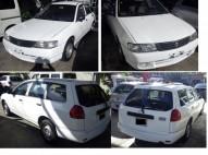 2005 Nissan AD