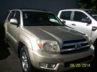 2005 Toyota 4Runner SRS5