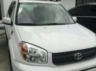 2005 Toyota RAV4 Full
