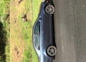 2005 Volkswagen Jetta 25 Azul