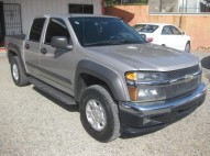 2006 Chevrolet Colorado Z71