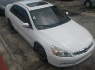 2006 Honda Accord V6