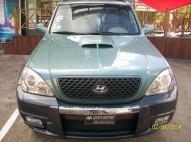 2006 Hyundai Terracan CRDi