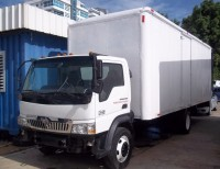 2006 Isuzu NMR International CF 600 VT 275