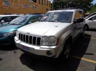 2006 Jeep Cherokee LIMITED