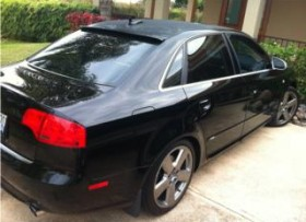 2006 Audi 20T S-Line APR Tunnedone owner