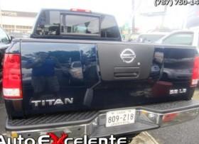 2006 Nissan Titan 56 LE