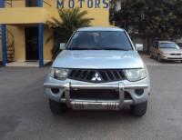 2007 Mitsubishi L200