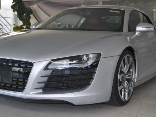 2008 Audi R8, Santo Domingo - 152897