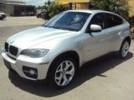 2008 BMW X
