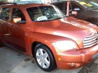 2008 Chevrolet HHR full version
