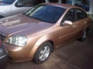 2008 Chevrolet Optra sedan full