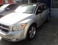 2008 Dodge Caliber RT