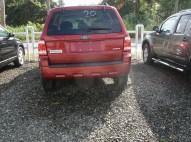 2008 Ford Escape 4WD