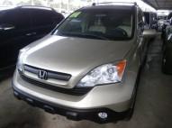 2008 Honda CR-V LX - Pepe Motors
