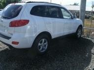 2008 Hyundai Santa Fe 4WD