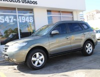 2008 Hyundai Santa Fe CRDI