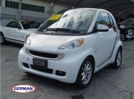2008 Mercedes-Benz Smart PASSION FORTWO