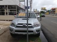 2008 Toyota 4Runner LIMITED