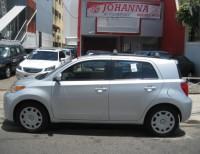 2008 Toyota Scion XD