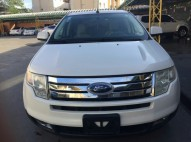 2008 ford EDGE SEL optimas condiciones oferta