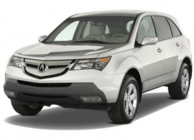 2008 ACURA MDX -SPORT PACKAGE