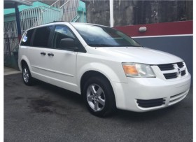 2008 CHRYSLER GRAND CARAVAN SE