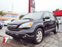 2008 Honda CR-V Limited