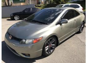 2008 Honda Civic EX-L pielsunroofaros