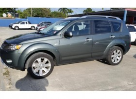 2008 MITSUBISHI OUTLANDER FULL POWER
