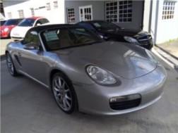 2008 Porsche Boxter