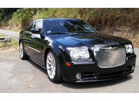 2008Chrysler 300 SRT8