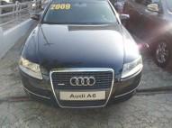 2009 Audi A6 FULL