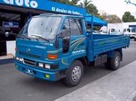 2009 Daihatsu Delta Cama Corta