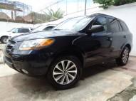 2009 Hyundai Santa Fe Sport Edition