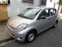 2009 Toyota Passo