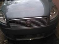 2009 fiat linea Diesel