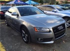 2009 Audi A-5 Premium S-Line