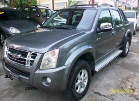 2009 Isuzu Dmax LS