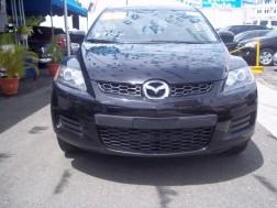 2009 Mazda CX-7 LIMITED