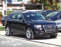 2010 Audi Q5 Primium Plus