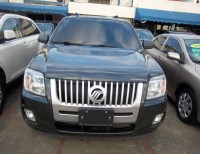 2010 Ford Escape FORD MERCURY MARINER