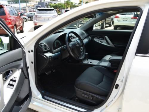 2010 Toyota Camry SE