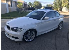 2010 BMW 135 i 16800