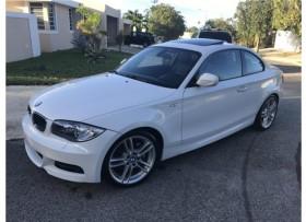2010 BMW 135 i 57000 millas 16800