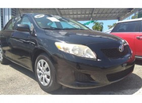 2010 COROLLA POWER WINDOW