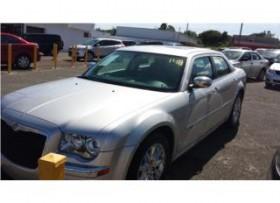 2010 Gran Chrysler 300m Gris 2010