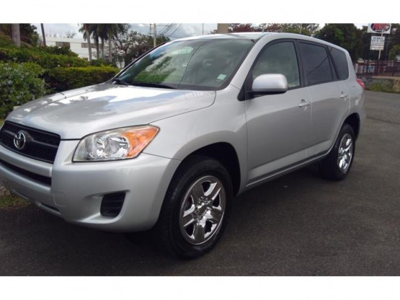2010 RAV 4 TU PREFERIDA