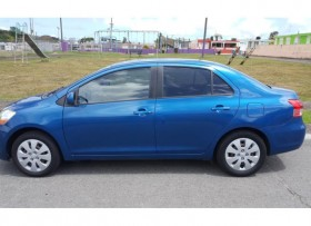 2010 Toyota Yaris Auto Full Power