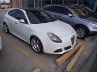 2011 Alfa Romeo Giulietta